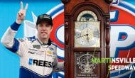 Race Recap: Keselowski's Martinsville win in 143 seconds