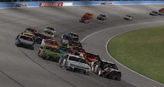 O Donnell Iracing And Nascar S Growth