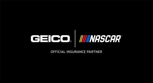 GEICO official partner