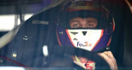 Fantasy Update: Last-minute lineup, props advice for Martinsville
