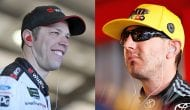Backseat Drivers: Is Brad Keselowski or Kyle Busch better right now?