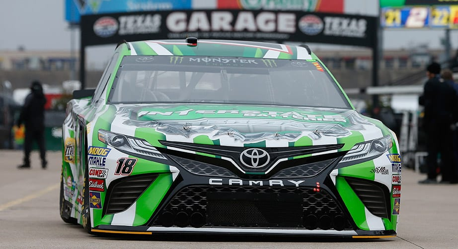 69bbbc7174371 Waltrip   Kyle Busch is the most exciting driver I ve ever seen ...