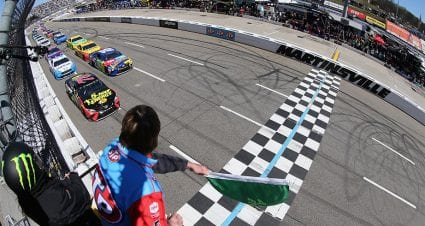 Martinsville's restart mystique and the drivers who may benefit