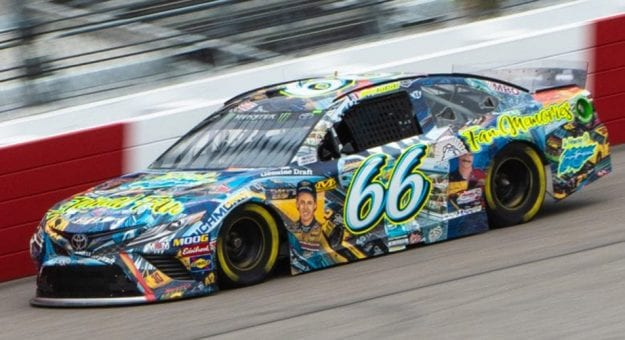 NASCAR Official Home | Race results, schedule, standings, news, drivers