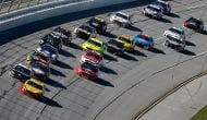 Last lap at Talladega: Who's the best to make the pass or block?