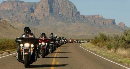 Kyle Petty Charity Ride goes cross-country for 25th anniversary