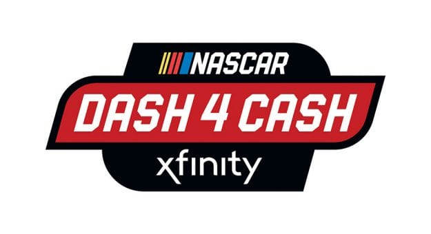 2019 Dash 4 Cash Logo