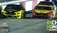 Richmond scanner: 'That teammate (expletive) is (expletive) right there'