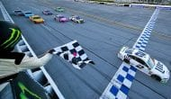 Brad Keselowski's winning ways at Talladega