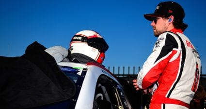 Blaney: It's just a matter of piecing things together
