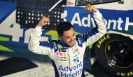 Prop this: All in with Kyle Larson; big points for Kyle Busch?