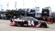 Starting Grid: Who will thrive from day to night at Charlotte?