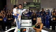 Backseat Drivers: What does All-Star Race win mean for Larson?