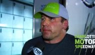 Newman on Bowyer: 'He should be embarrassed of himself'