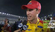 Logano: 'When you're this close, you really want to win'