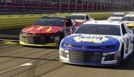 eNASCAR: Heat Pro League debuts at Charlotte