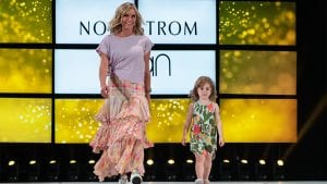 Sherry Pollex at Catwalk for a Cause