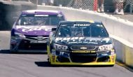 Flashback: Tony Stewart pushes past Hamlin to win 2016 Sonoma race