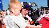 What Father's Day means to NASCAR drivers