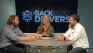 Backseat Drivers: Best driver debate