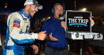 Ross Chastain bounces back with Gander Trucks victory at Gateway