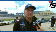 Hill on incident with Sauter: 'I'm not gonna put up with it'