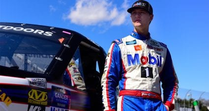 Kyle Busch Motorsports announces changes to crew chief lineup