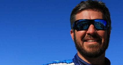 Martin Truex Jr. searching for balance between time trials and race day