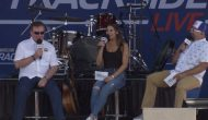 Trackside Live: Richard Childress joins the show