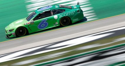 No. 6 in Monster Energy Series fails inspection at Kentucky