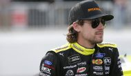 Do the odds favor Ryan Blaney at New Hampshire?