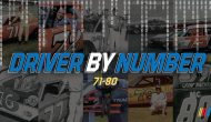 Driver by Number: Revealing best drivers for Nos. 71-80