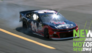 Byron suffers big damage in practice, goes to backup