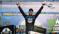 Rewatch all the exciting action from New Hampshire