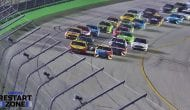 GEICO Restart Zone: Hold your breath moments at Kentucky