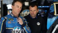 Why tactics by Harvick, Childers for win were 'genius'