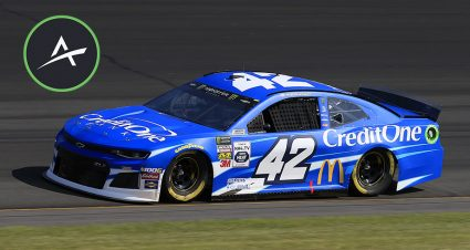 The Action Network: Best value bets for Pocono