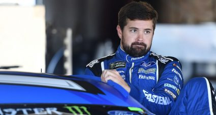 Stenhouse Jr. in win-or-bust playoff scenario — with eye on Bristol