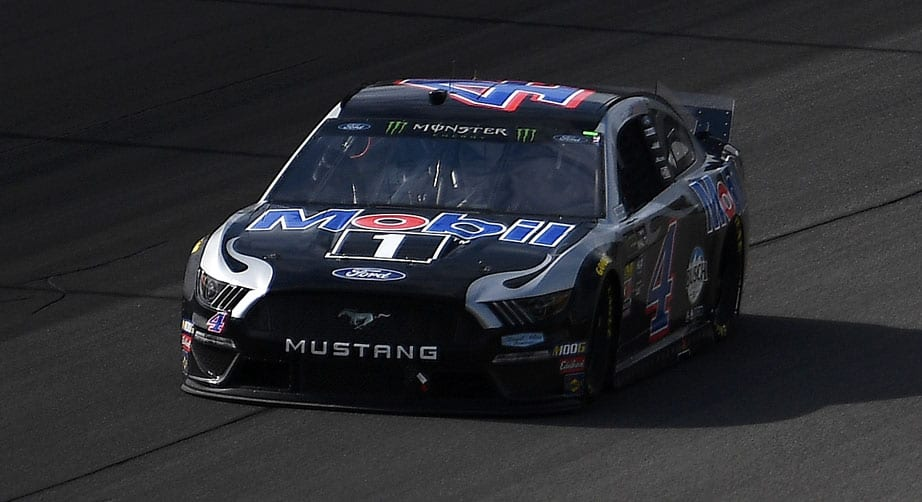Kevin Harvick S No 4 Clears Inspection At Michigan