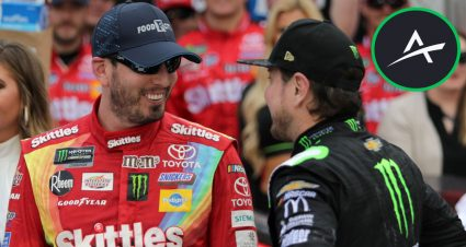 The Action Network: NASCAR Props Challenge Picks for Bristol Night Race