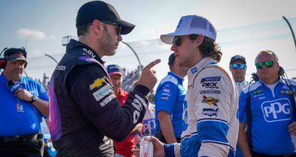 Bristol rivalries: Which drivers will rekindle friction or start new conflicts?