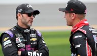 Which driver is in the most playoff bubble trouble?