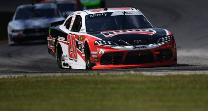 Bell earns first road-course win at Road America