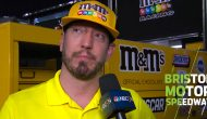 Kyle Busch: 'Getting our (expletive) kicked' by teammates