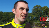 Cindric recaps late-race charge through the field