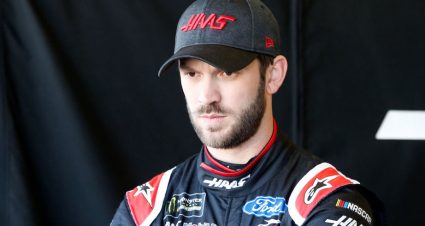 Suarez falls four points short after battling issues at Indy