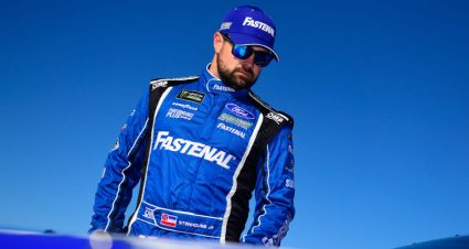 Ricky Stenhouse Jr. to drive for JTG Daugherty Racing in 2020