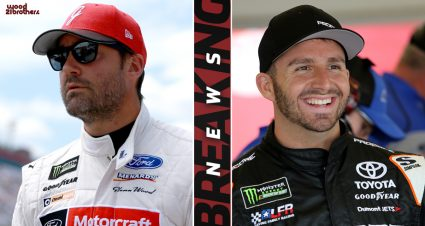 Paul Menard to retire after 2019 season; Matt DiBenedetto to drive No. 21