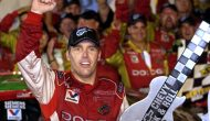 This Moment in NASCAR History: Mayfield wins Richmond, gets in first playoff field