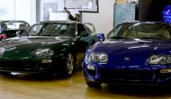 Let's Go: An in depth look at the Mk4 Toyota Supra